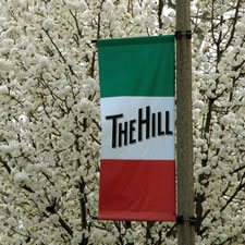 the Hill St. Louis