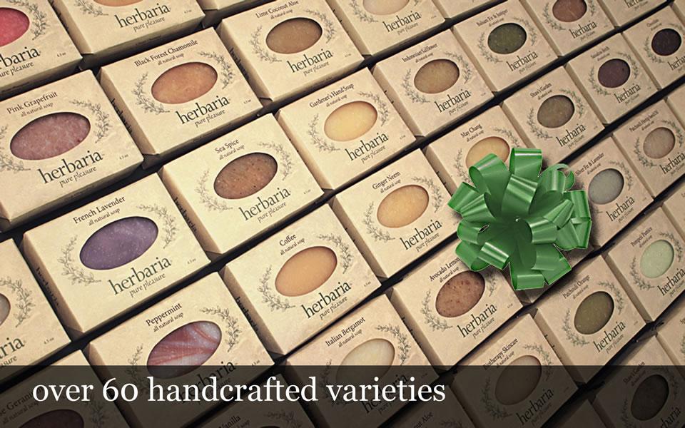 60 Varieties