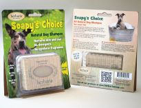 Soapy's Choice Soap With Case