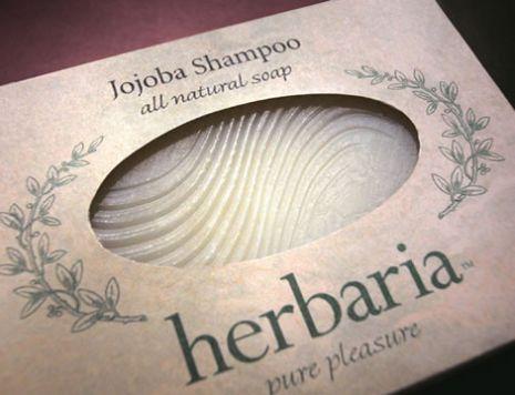 Jojoba Shampoo Bar
