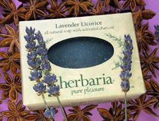 Lavender Licorice