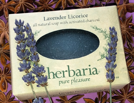 Lavender Licorice