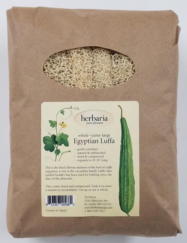 Luffa Package