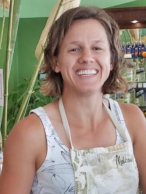 Melissa Jo Gibbs