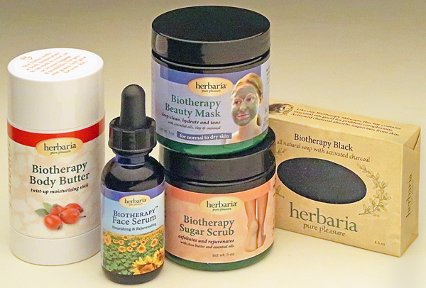 Biotherapy Beauty Collection.