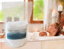 Herbaria Lago di Garda all natural Bath Salts