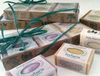 Half Bar Soaps Pick 6 Gift Pack