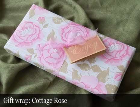 Cottage Rose
